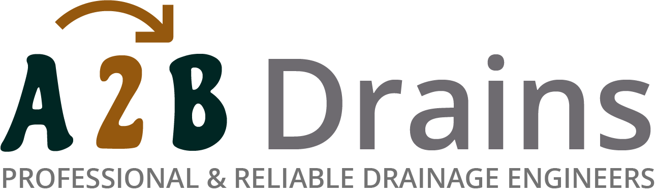 For broken drains in West Drayton, get in touch with us for free today.